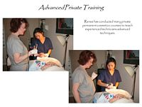 permanent makeup training